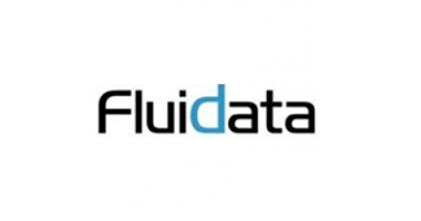 Completed Transactions - Fluidata Logo