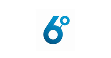 Completed Transactions - 6 Degrees Logo