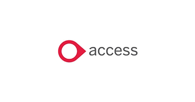 Completed Transactions - Access Logo