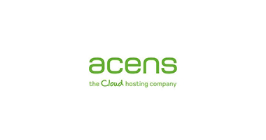 Completed Transactions - Acens Logo