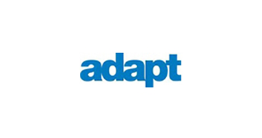 Completed Transactions - Adapt Logo