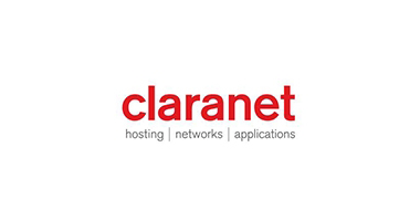 Completed Transactions - Claranet Logo