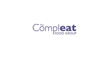 Completed Transactions - Compleat Food Group Logo