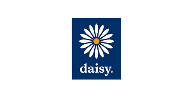 Completed Transactions - Daisy Logo