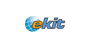 Completed Transactions - Ekit Logo