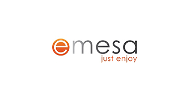 Completed Transactions - emesa Logo
