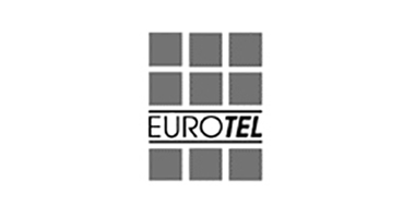 Completed Transactions - Eurotel Logo