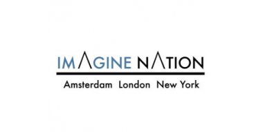 Completed Transactions - Imagine Nation Logo