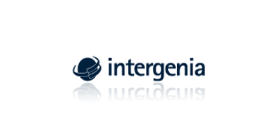 Completed Transactions - intergenia Logo