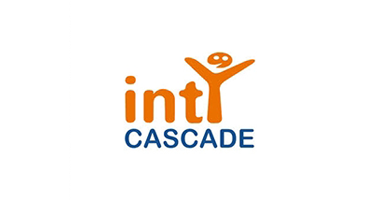 Completed Transactions - Inty Cascade Logo