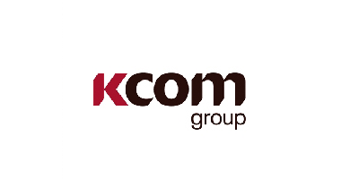 Completed Transactions - KCOM Group Logo