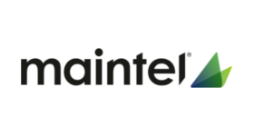 maintel retained client logo