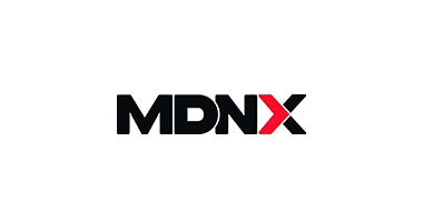Completed Transactions - MDNX Logo