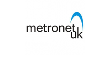Completed Transactions - Metronet UK Logo
