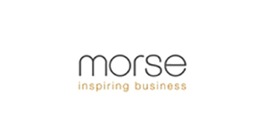 Completed Transactions - Morse Logo