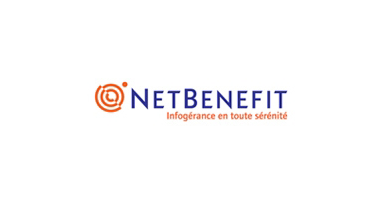 Completed Transactions - NetBenefit Logo