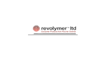 Completed Transactions - Revolymer Logo