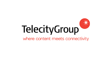Completed Transactions - Telecity Group Logo
