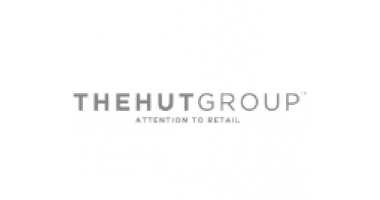 Completed Transactions - The Hut Group Logo