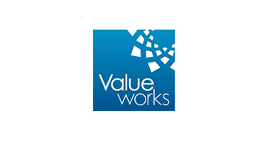 Completed Transactions - Value Works Logo
