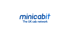 Completed Transactions - Minicabit Logo